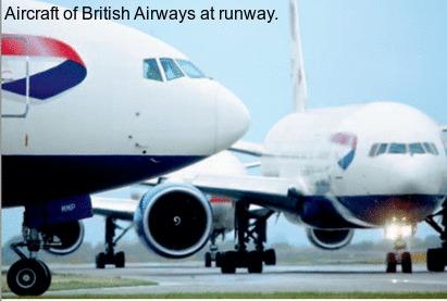 British Airways customer service number 17703 2