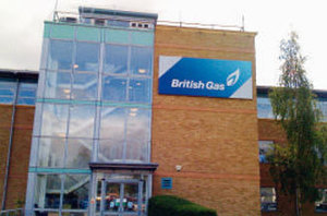 British Gas customer care number 38066 1