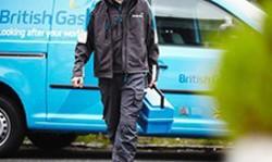 British Gas customer care number 38066 3