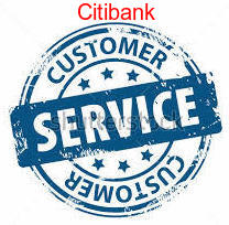 Citibank customer service number 17117 4