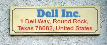 Dell customer service number 17132 4