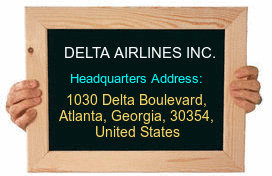 Delta customer service number 17126 3