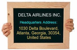 Delta customer service number 17126 3