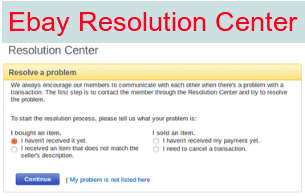 Ebay customer service number 17165 3
