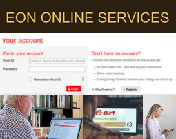 Eon customer service number 5086 1