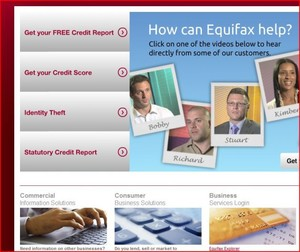 Equifax customer service number 17226 3