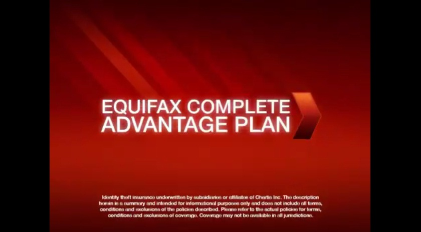 Equifax customer service number 3