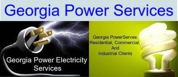 Georgia Power customer service number 5849 1