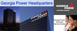 Georgia Power customer service number 5849 2