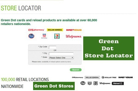 Green Dot customer service number 4629 2