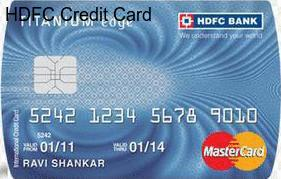 Hdfc Credit Card customer care number 18192 2