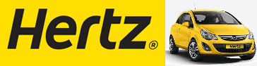 Hertz customer service number 5944 1