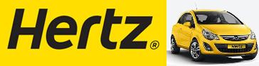 Hertz customer service number 5944 1