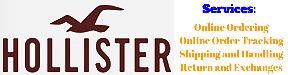 Hollister customer service number 5980 2