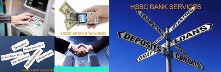Hsbc customer service number 4961 1