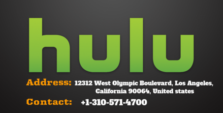 Hulu customer service number 17297 3