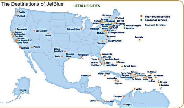 Jetblue customer service number 17431 3