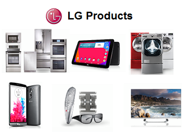 LG customer service number 6510 5