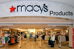 Macys Online Order If you have any feedback, reviews, experiences, complaint or any query related to the products or services of the Macys Online Order, then you can contact through its customer service number as shown below.