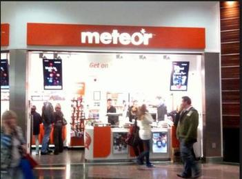 Meteor customer service number 7046 3