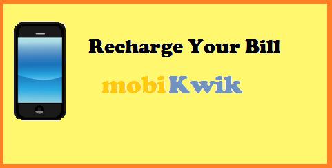 Mobikwik customer care number 23315 2