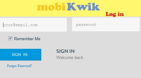 Mobikwik customer care number 23315 3