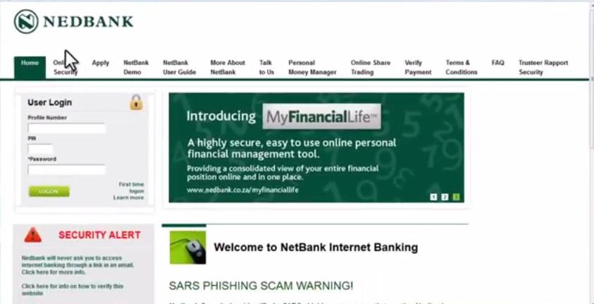 Nedbank customer service number 6