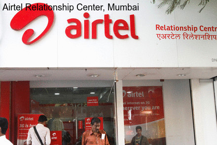 Postpaid Airtel customer care number 3849 3