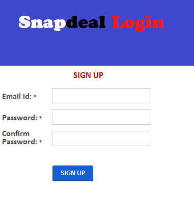 Snapdeal India customer care number 38142 6