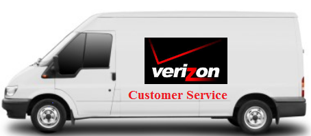 Verizon customer service number 16235 3