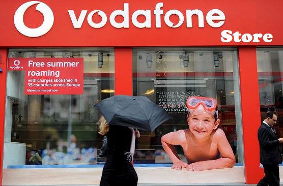 Vodafone customer care number 17026 3