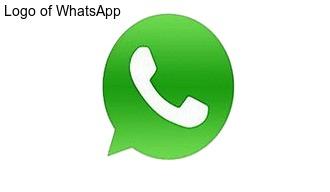 WhatsApp customer service number 38115 1