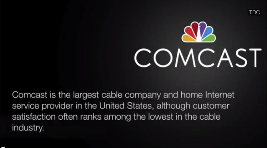 comcast customer service number 1