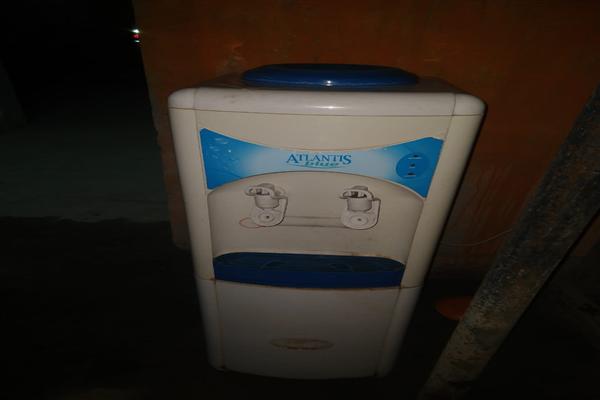 ATLANTIS Water Dispenser Phone Number Customer Care Service