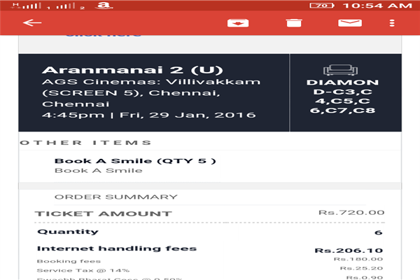 Ags Cinemas Chennai Phone Number Customer Care Service