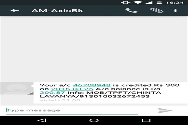 Axis bank forex email id