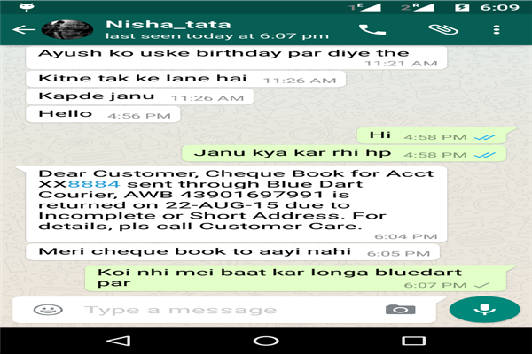 Blue Dart Agra Phone Number Customer Care Service