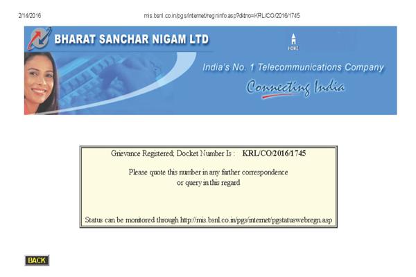 Bsnl Alappuzha Phone Number Customer Care Service