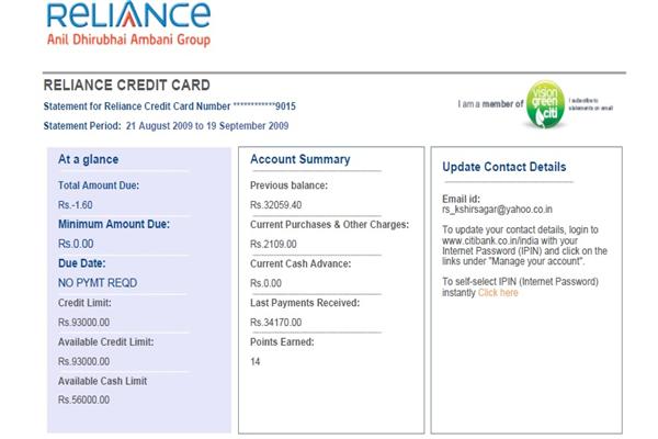Citibank Credit Cards Mumbai Phone Number Customer Care Service