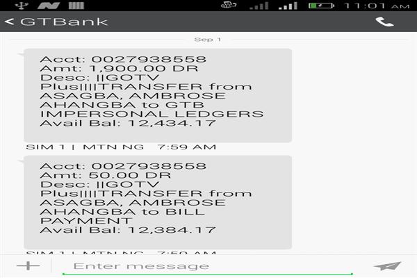 DStv Nigeria Contact Phone Number Customer Care Service