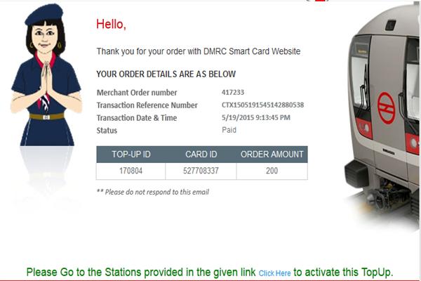Delhi Metro New Delhi Phone Number Customer Care Service