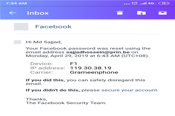 Facebook Malaysia Phone Number Customer Care Service
