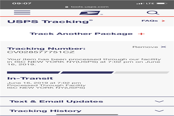 Isc New York Ny USPS Contact Number | Isc New York Ny USPS