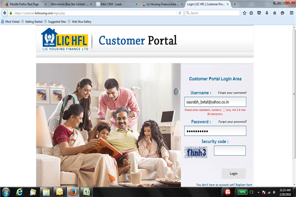 Lic Housing Finance India Phone Number Customer Care Service