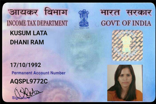 Pan Card Office Mumbai Phone Number Customer Care Service