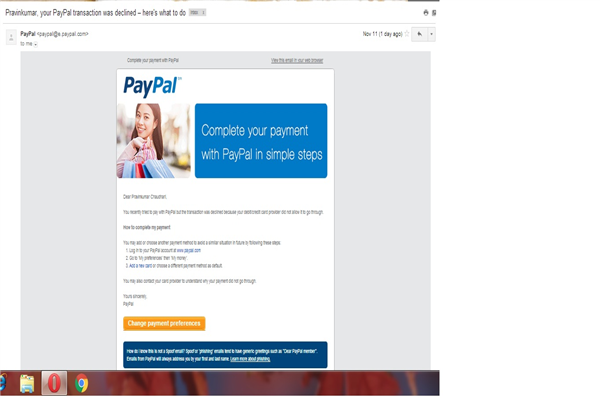 Paypal India Phone Number Customer Care Service