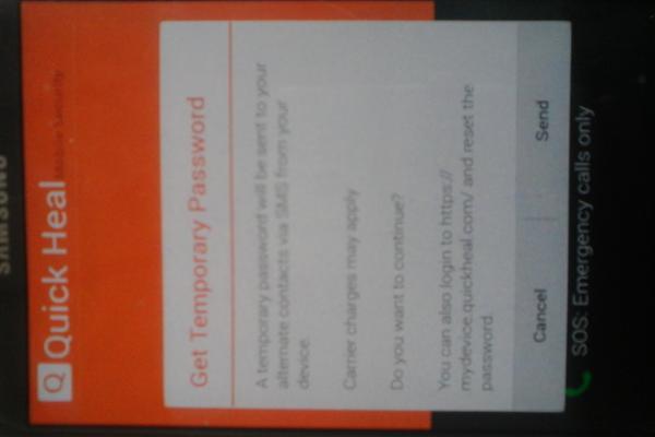 Quick Heal Mumbai Phone Number Customer Care Service