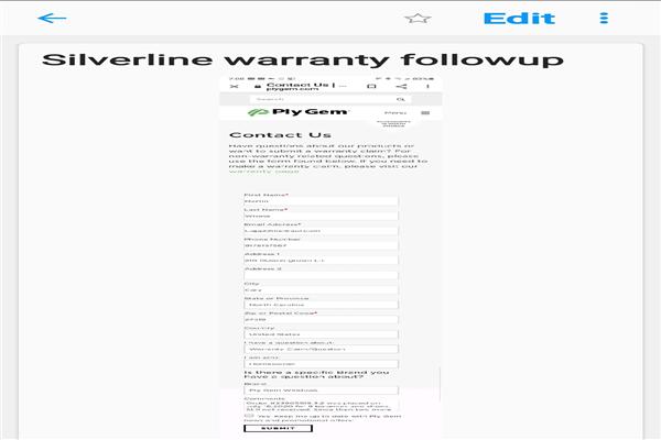 Silver Line Windows Phone Number Customer Care Service