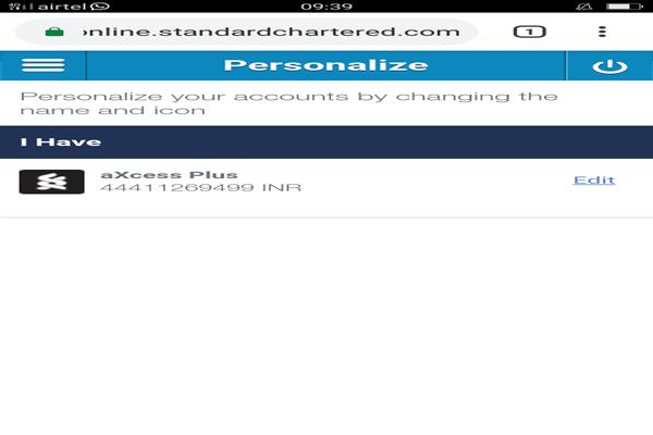 Standard Chartered Bank Hyderabad Phone Number Customer Care Service