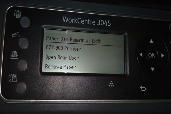 Xerox India Phone Number Customer Care Service